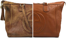 Ремонт дорогих сумок