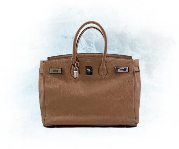 Покраска сумок
